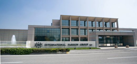 CSP INTERNATIONAL fashion group