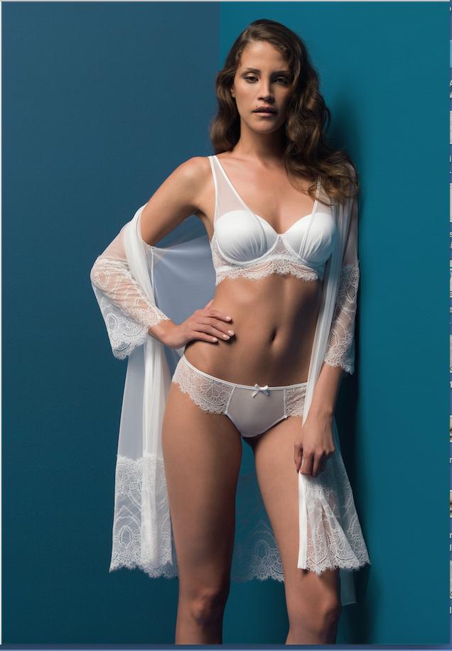 1f4678d809 Diamond Collection: la lingerie elegante e sensuale firmata Oroblù