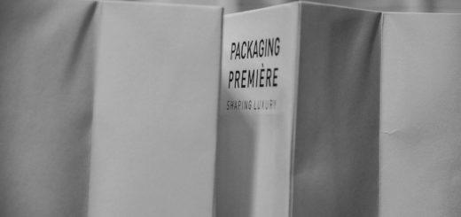 Packaging première