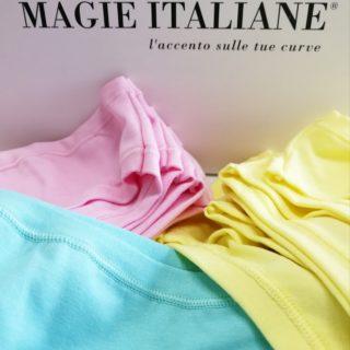 slip magie italiane