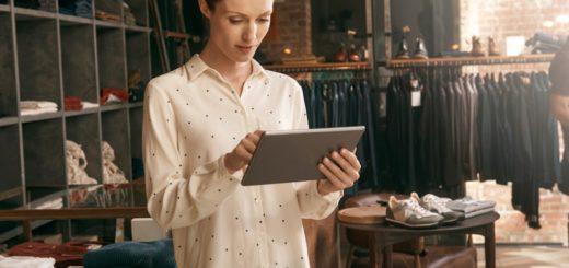 Lanieri Fashion Tech Insights