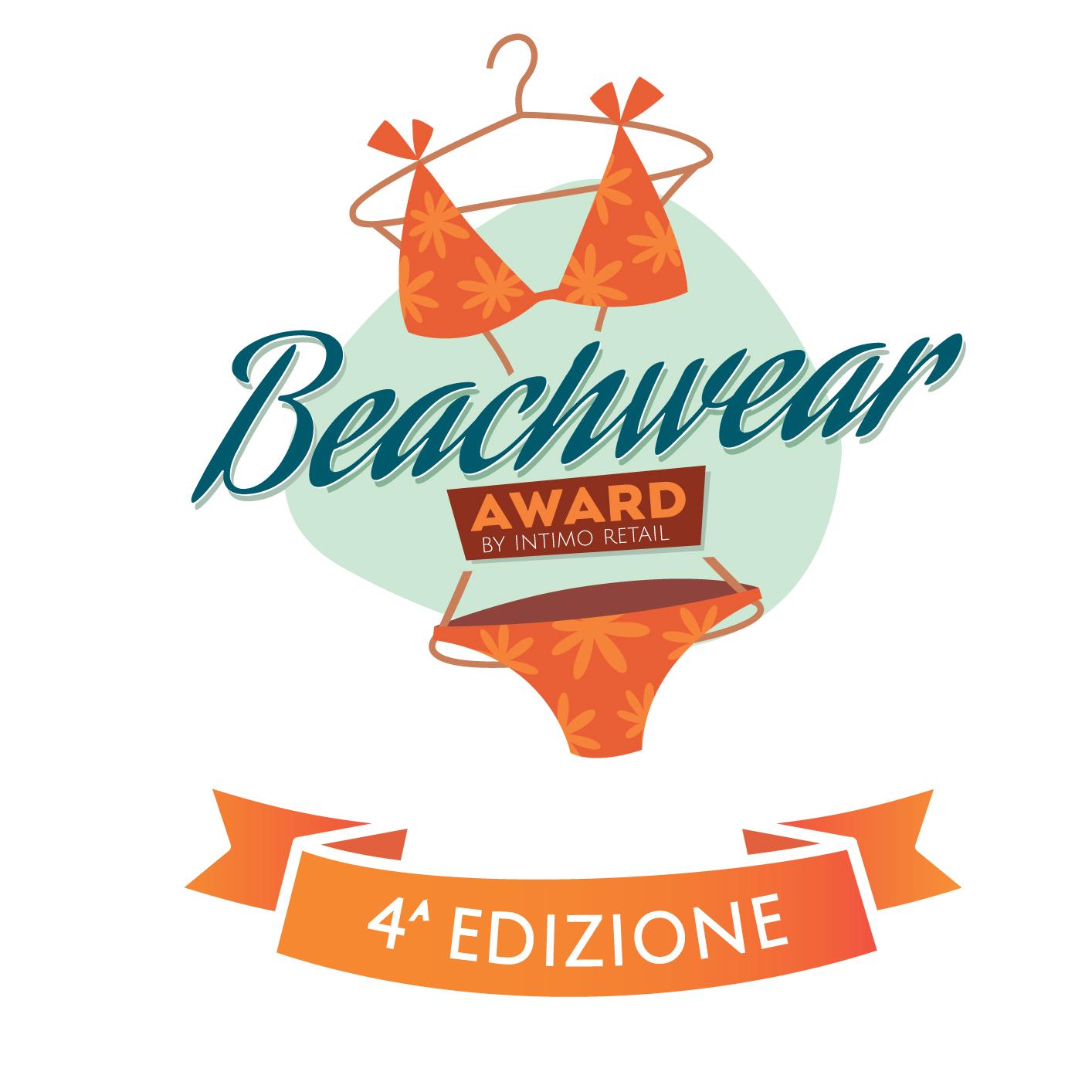 beachwear award