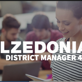 calzedonia district manager