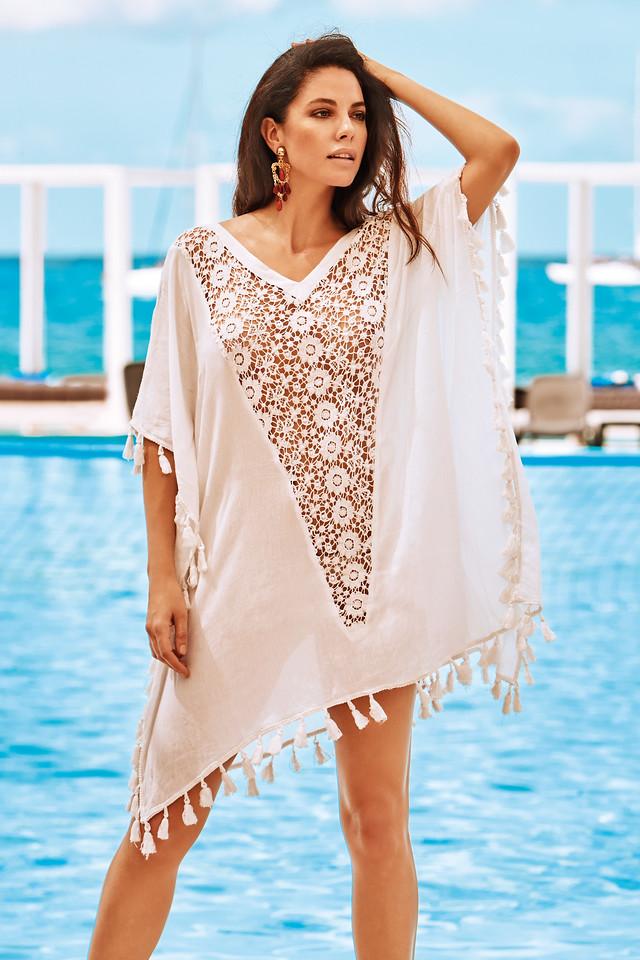 David beachwear nella collezione ss 2019 total look chic e raffinati - Bagno davide gatteo mare ...