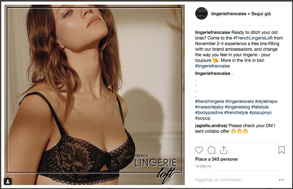 french lingerie loft_instagram
