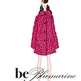 Be Blumarine
