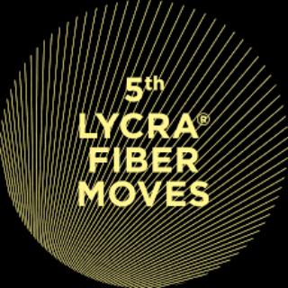 Lycra Fiber Moves