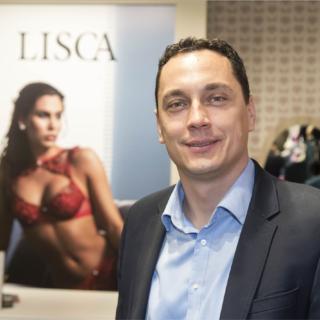 Lisca managing director