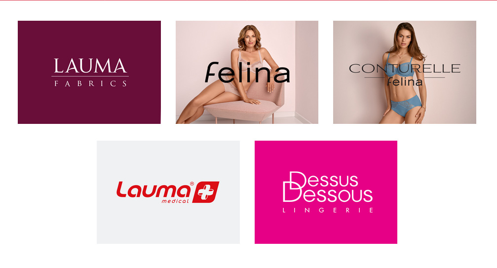 ELG - Europea Lingerie Group