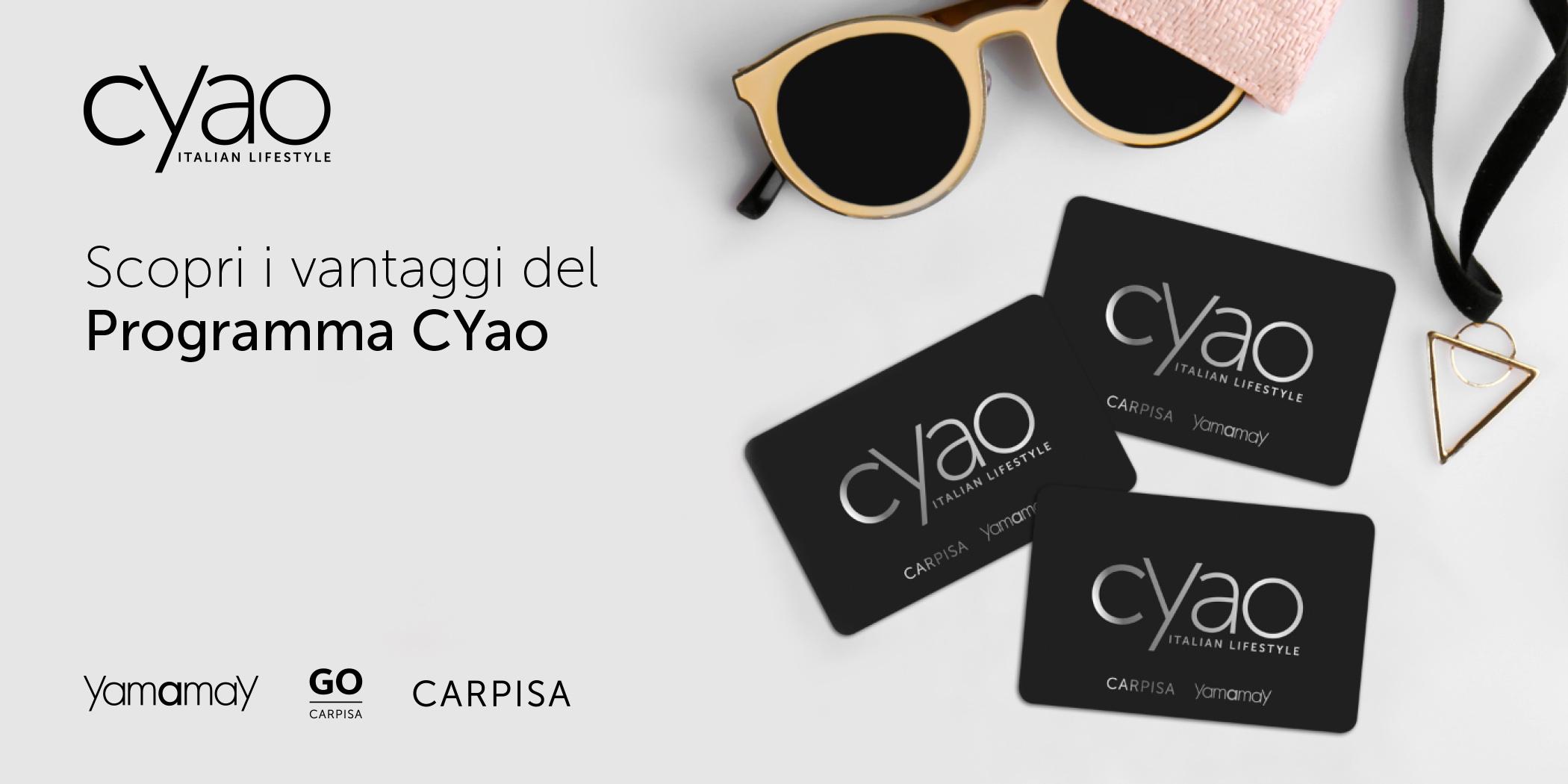 cyao card