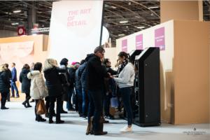buyer sil e interfilière 2019