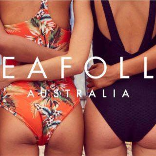 seafolly australia