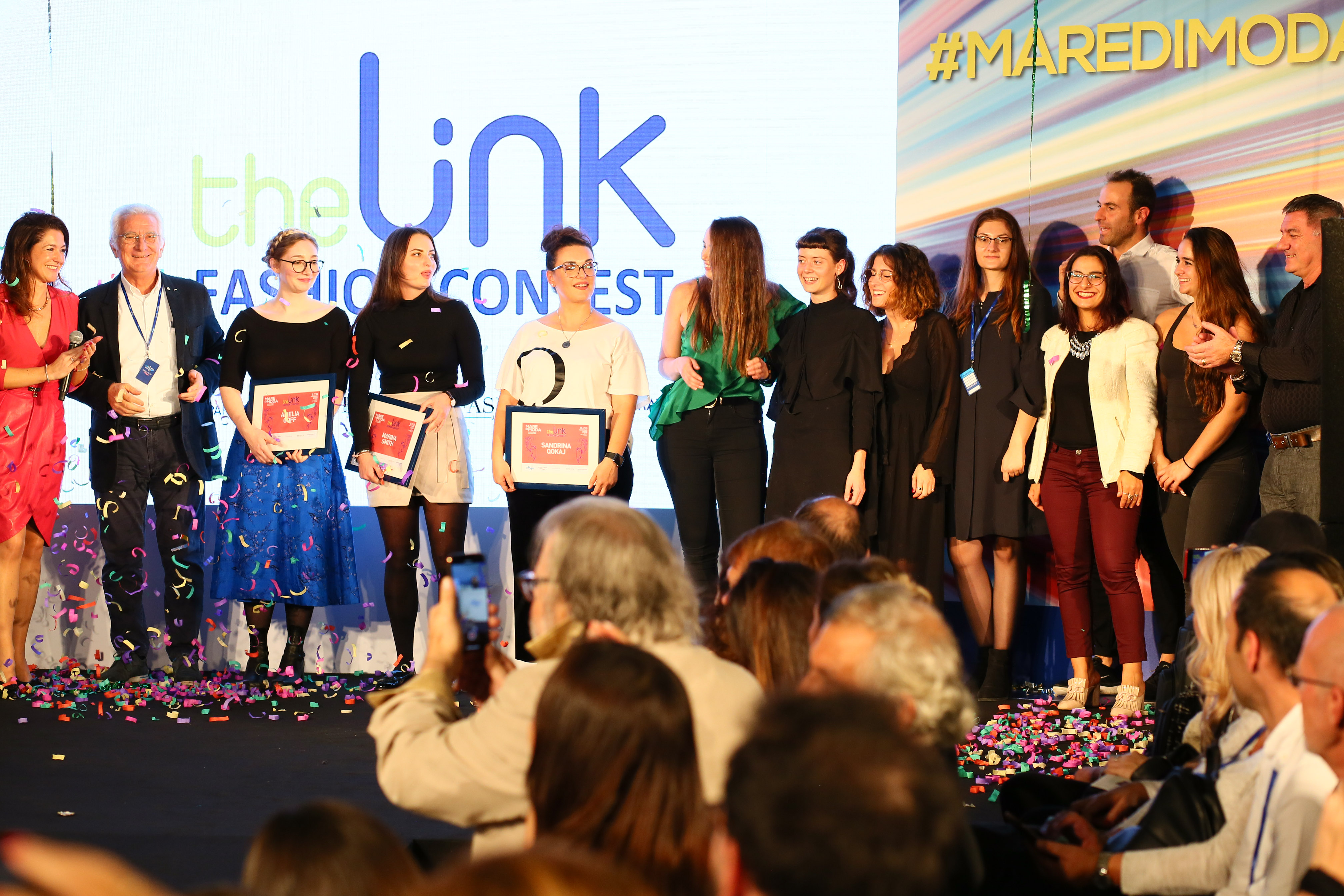 the link 2019
