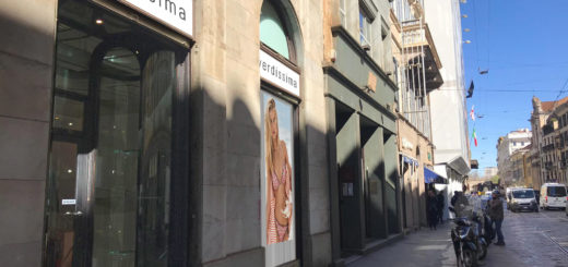 verdissima temporary store