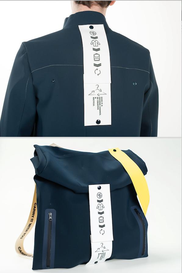 Eurojersey sostiene il politecnico di milano con il for Politecnico di milano design della moda