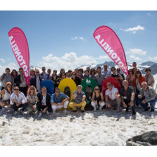 cotonella First International Partner Event