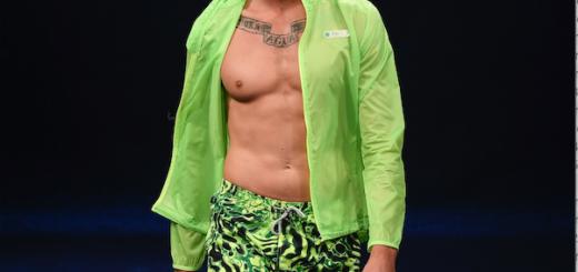 green attitude