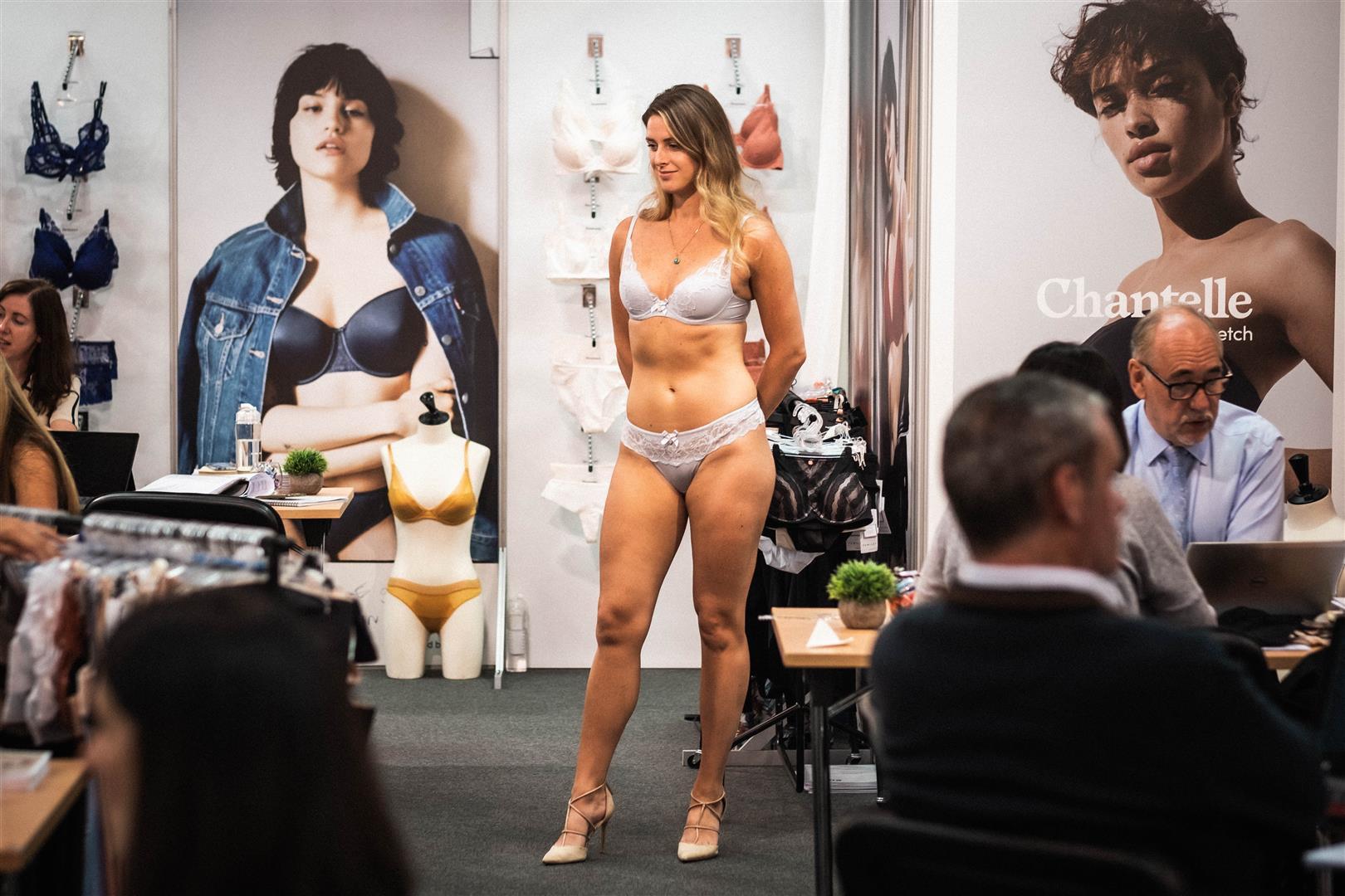 indx apparel FW 2020