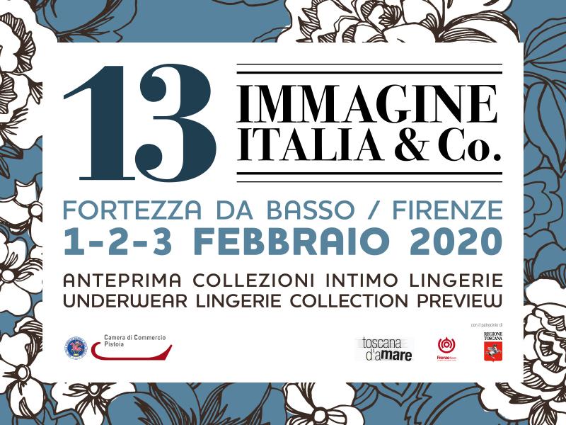 immagine italia &Co