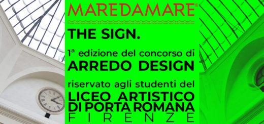THE SIGN MAREDAMARE