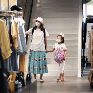 punti vendita moda