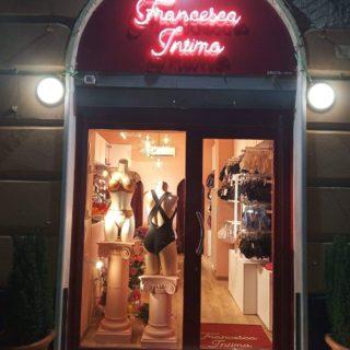 Francesca Intimo Genova