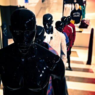 fashion retail luglio