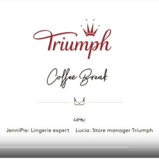 Triumph Coffee Break
