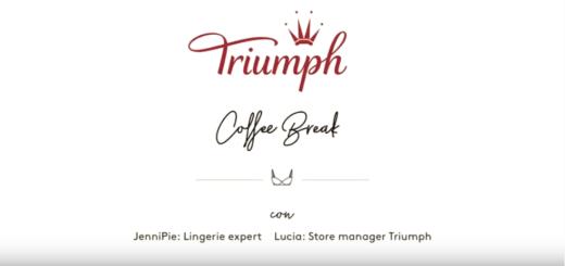 Triumph Coffee Break