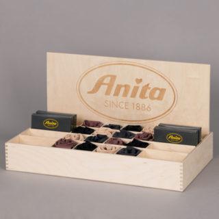 essentials by anita