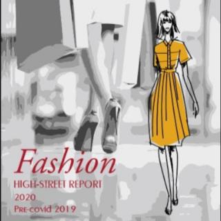Fashion & High street report