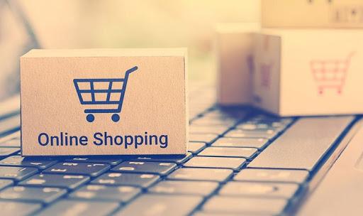 la rete del valore dell'e-commerce