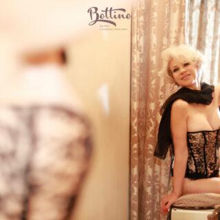 bottino corsetteria shooting