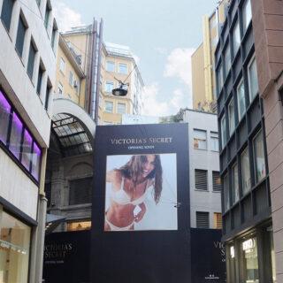 vicotria's secret milano centro