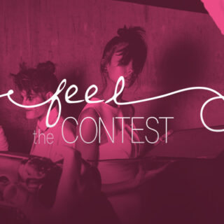 Feel the contest
