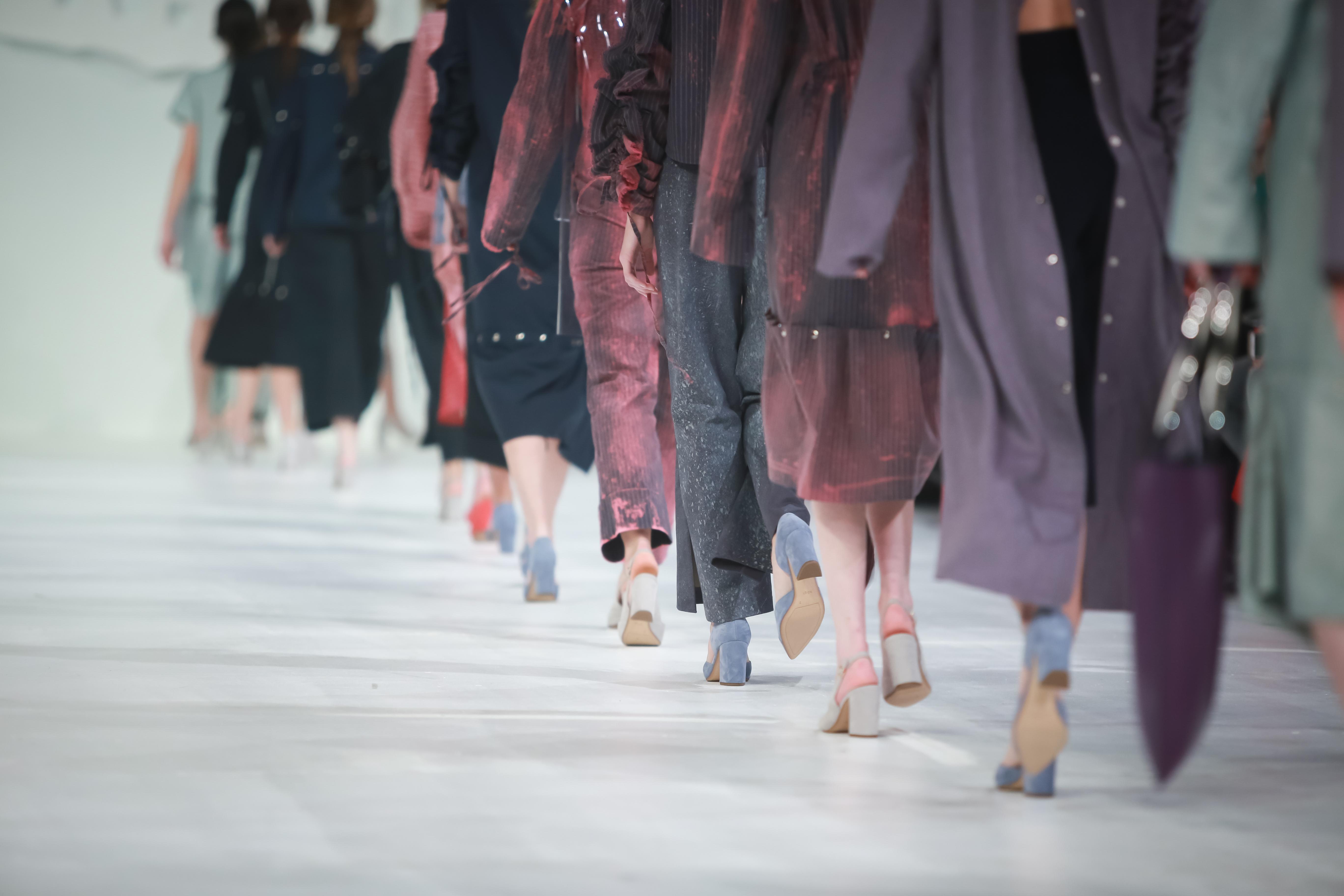 fatturato moda 2020