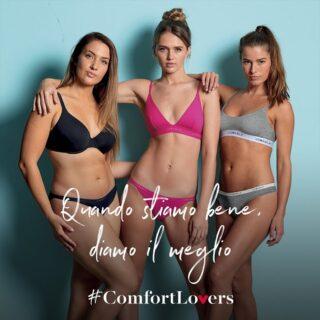 #comfortlovers