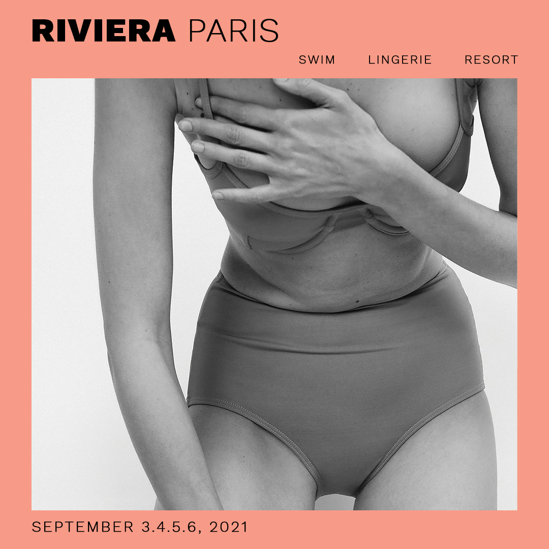 RIVIERA PARIS