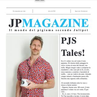 julipet - jpmagazine