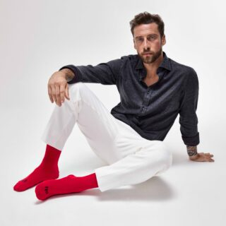 RED CAMPAGNA FW 2021